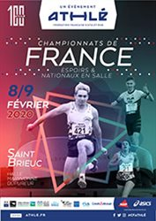 Championnat de France Espoirs Indoor