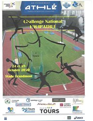 Challenge National Equip'Athlé
